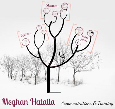 Meghan Hatalla's prezume